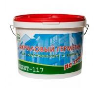 Акриловый герметик Акцент-117 пароизоляционный