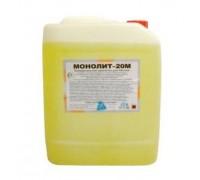 Монолит 20М пропитка для бетона