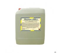 Монолит 20М-Л литиевая пропитка для бетона